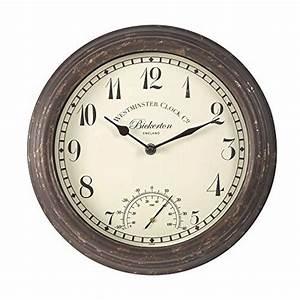 Uhr Für Aussenbereich : aussenbereich uhr empfehlung ~ Orissabook.com Haus und Dekorationen