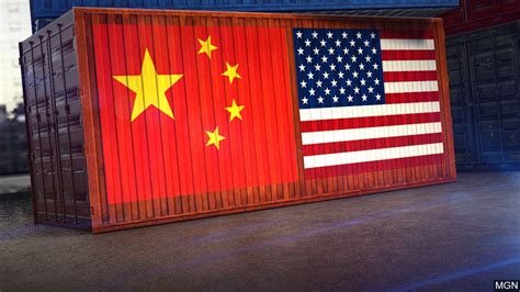 US tariffs on China ruled to be illegal by world trade body