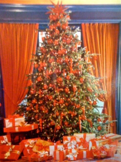 ut orange christmas tree  ut tennessee orange