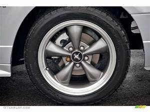 2003 Ford Mustang GT Convertible Wheel Photo #64801944 | GTCarLot.com