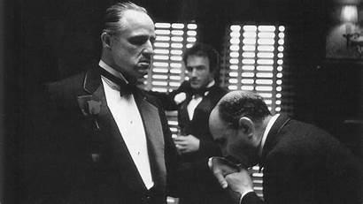 Godfather Mafia Marlon Stills Brando Film Wallpapers