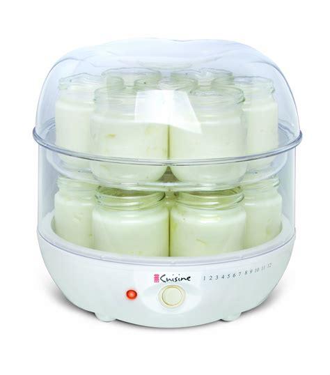 yogurt makers euro cuisine gy4 top tier of yogurt maker new free shipping ebay