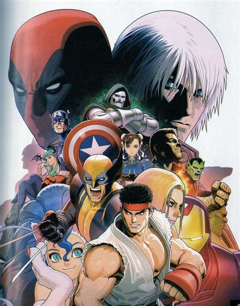 Illustration Art Gaming Comics Wolverine Everyone Marvel