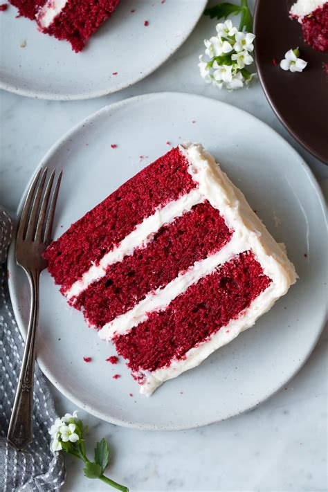 red velvet cake  cream cheese frosting cooking classy