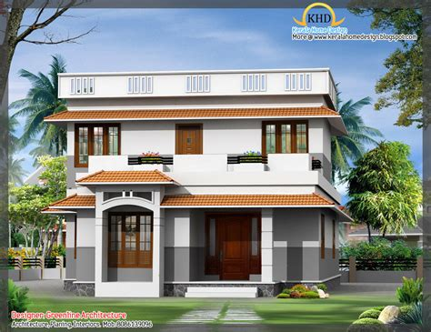 Home Design Awesome House Elevation Designs Home