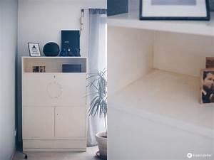 Möbel Weiß Hochglanz Lackieren : diy sekret r make over tipps f r das lackieren von m beln ~ Michelbontemps.com Haus und Dekorationen
