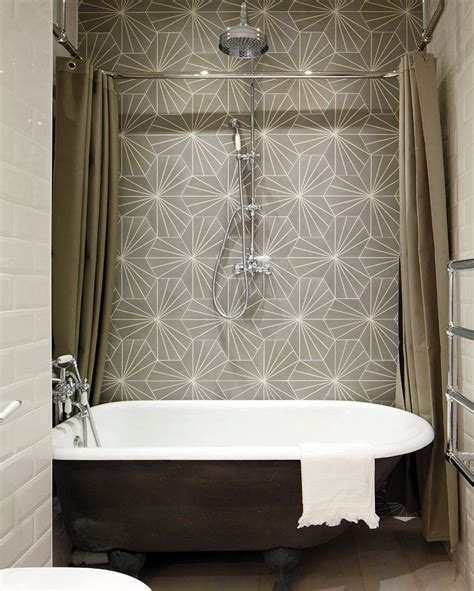blue bathroom floor tiles home design ideas the trendiest washroom tiles for you