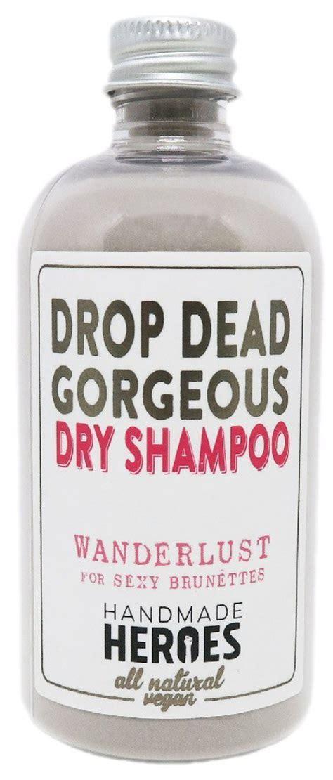 5 Best Cruelty Free Vegan Dry Shampoos