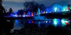 Christmas Lights in the DC Metro Area