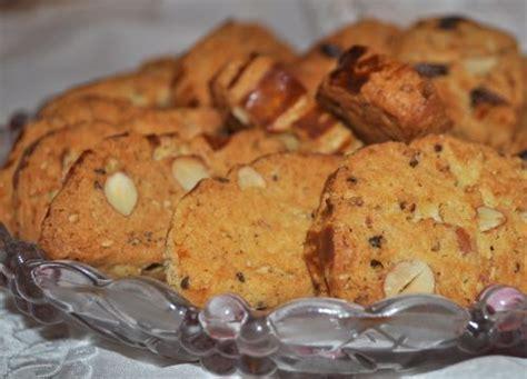 la cuisine aux images fekkas aux amandes les recettes de la cuisine de asmaa