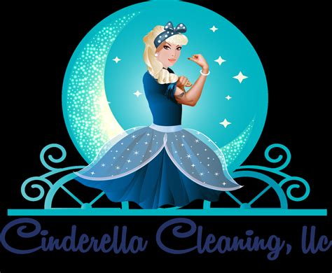 Cinderella Cleaning