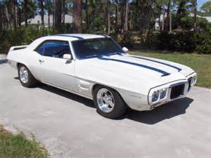 69 Firebird Trans AM