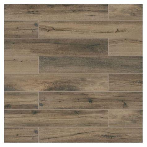 marazzi montagna harvestwood 6 in x 36 in glazed