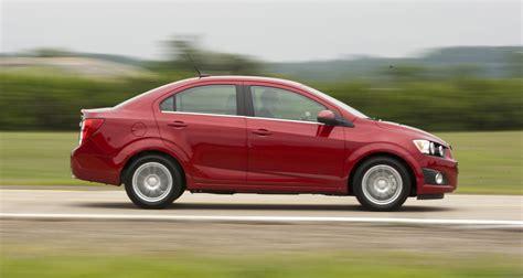 Gm Recalls Chevrolet Sonics To Check Brake Pads  Cbs News