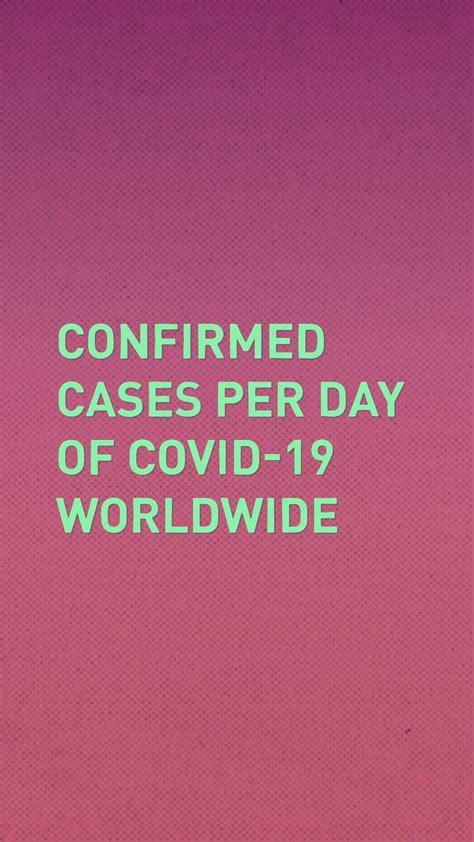 covid    numbers cgtn