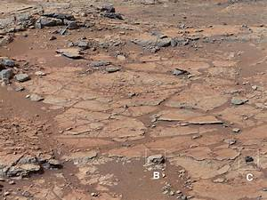 Space Images | Diversity in Vicinity of Curiosity's First ...