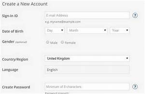 Create a PSN Account & Login to your Games | Playstation PS4