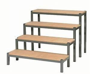 Escalier 4 Marches : podiums et accessoires tous les fournisseurs podium jupe d 39 entourage podium satin jupe d ~ Melissatoandfro.com Idées de Décoration