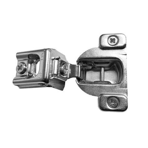 blum compact  face frame hinge plate   overlay  dowe cc cabinetpartscom