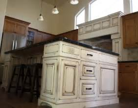 antique kitchen island magnetic distressed antique white kitchen island with matte black cabinet hardware also solid