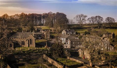 Downham - Countryside in CLITHEROE, Ribble Valley - Visit Lancashire