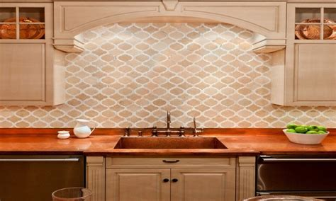 moroccan tile kitchen backsplash moroccan tiles kitchen backsplash others beachy backsplash 7852