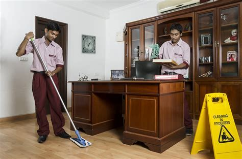 Housekeeping Services, Professional Housekeeping and