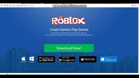 In roblox you'll be able to find all sorts of games created by its own users. Download Roblox For Free Now