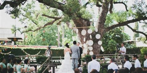happy trails garden weddings get prices for wedding