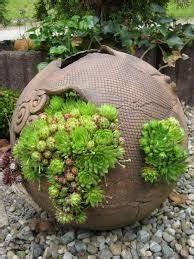 Ideen Mit Knetbeton : bildergebnis f r betonkugel zum bepflanzen selber machen ~ Lizthompson.info Haus und Dekorationen