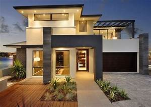 luxurius contemporary house exterior design 30 about With modern houses interior and exterior