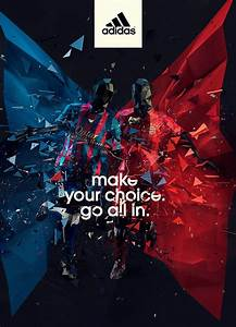 Advertising Campaign : Adidas - AdvertisingRow.com | Home ...