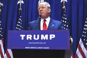 Donald Trump Presidential Campaign