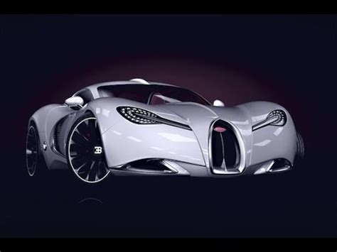 Future Cars Bugatti by 2016 Bugatti Galibier Future Concept Car