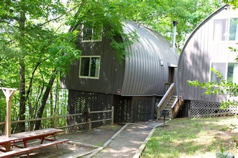 Ga State Parks With Cabins
