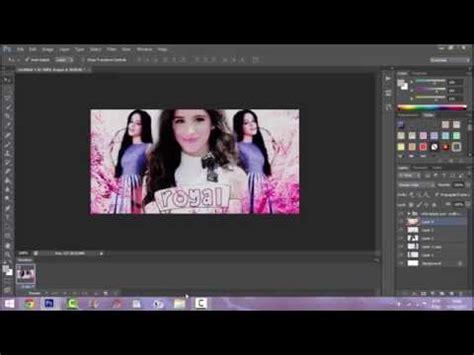 how to make video fan edits how i make fan edits photoshop cs6 youtube