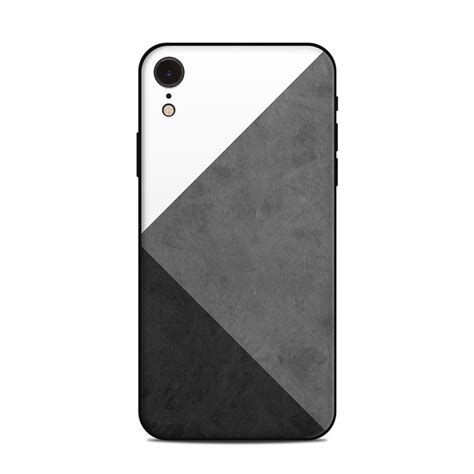Custom Live Wallpaper Iphone Xr by Apple Iphone Xr Skin Slate By Color Block Decalgirl