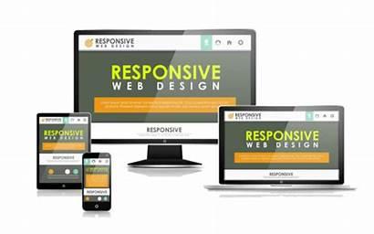 Responsive Website Company