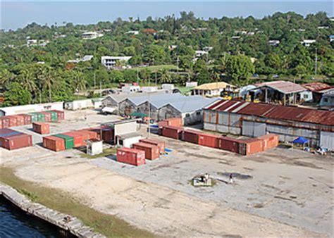 Cruises To Luganville, Vanuatu | Luganville Cruise Ship ...