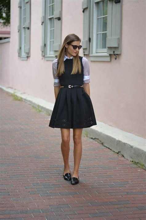 Tips for Layering Shirts and Dresses u2013 Glam Radar