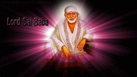 Sai Baba Images, Sai Baba Photos & Hd Wallpapers Download