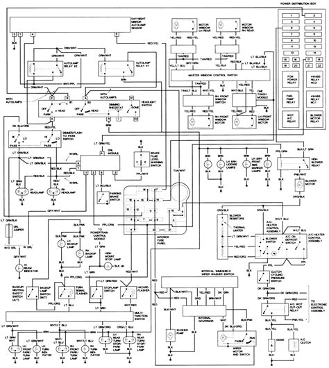 Solved Need Wiring Diagram For Ford Explorer Fuel Pump