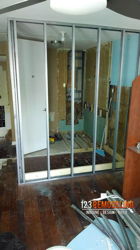 condo bathroom remodel at 2020 n lincoln park w in lincoln