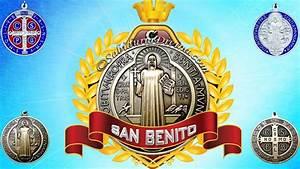 Oracion A San Benito Abad  Proteccion Y Liberacion
