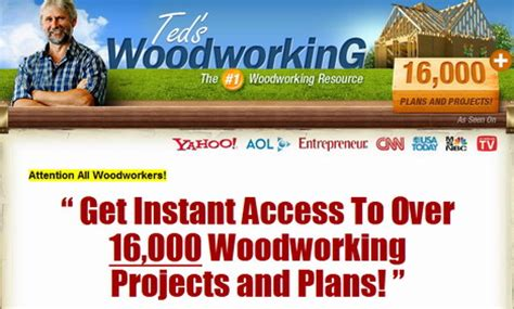 teds woodworking vip members   build  amazing diy woodworking projects wood work