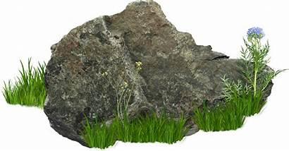 Stone Stones Rocks Rock Grass Photoshop Gifs