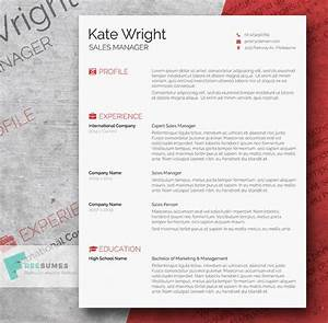 85 free cv indesign resume templates in ai html psd With free indesign resume template