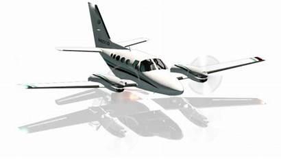 Cessna Plane Conquest