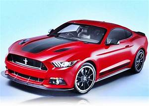 2018 Ford Mustang - news, reviews, msrp, ratings with amazing images
