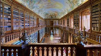 Czech Republic Libraries Times